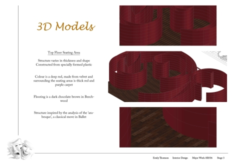 36 3D Models 2